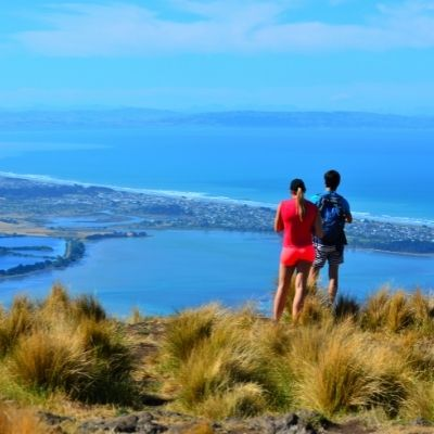 Christchurch Air New Zealand