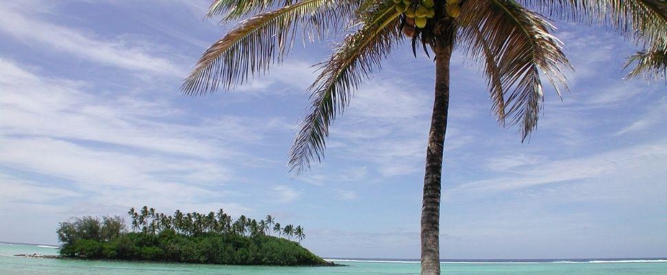 Rarotonga 970
