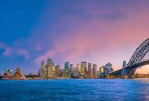 Sydney Blog