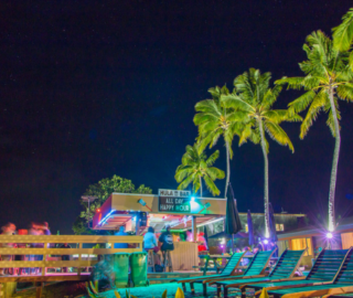 Rarotonga The Islander Hotel